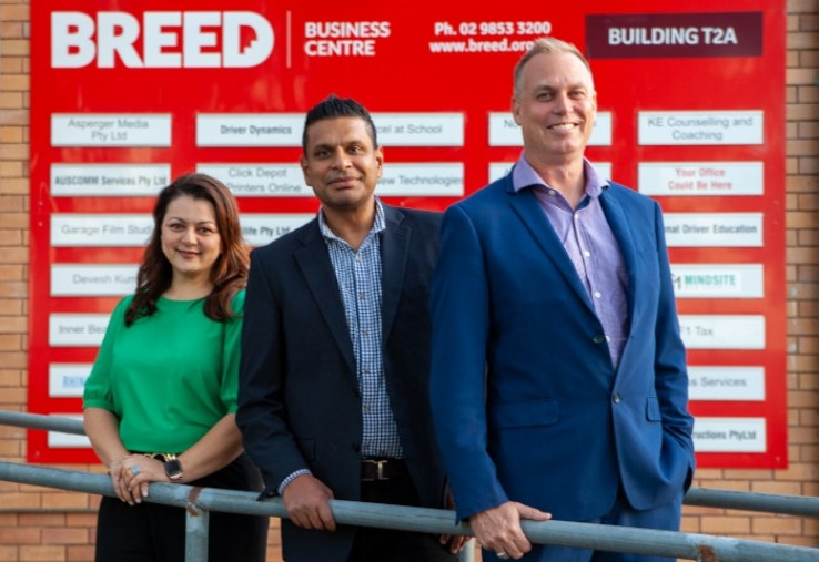 Breed Business Centre News